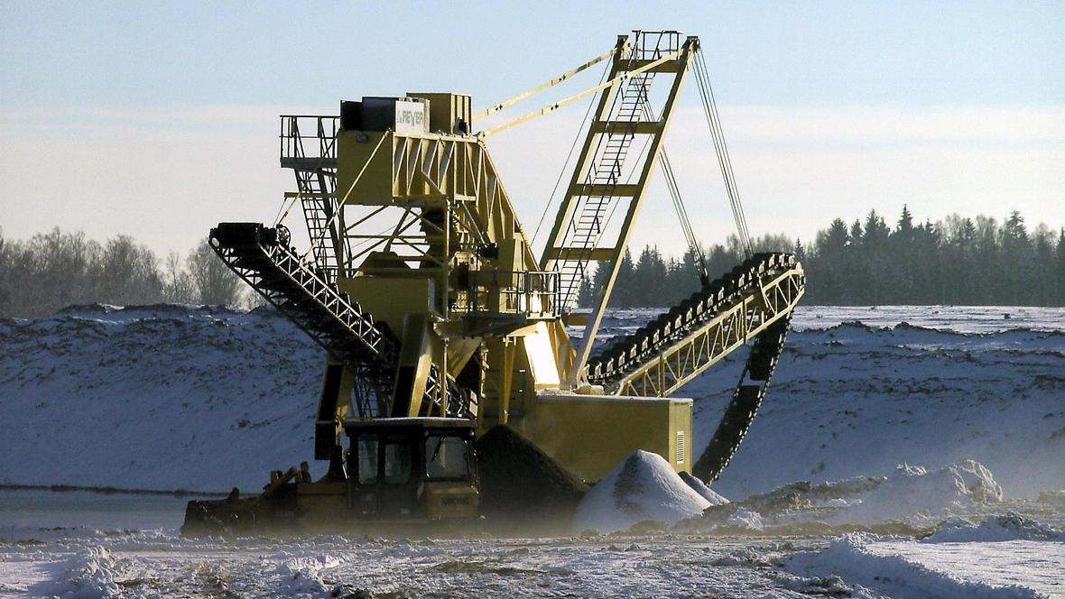 Aggregate Dredge Solutions now offers a full range of