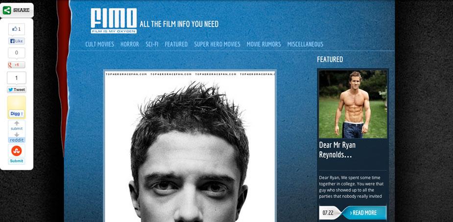 FIMO – Design, Creative, Brand Exploration