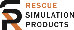 Rescue Simulation Products Logo
