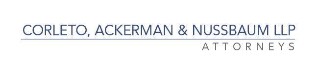 Corleto Ackerman & Nussabaum LLp Attorneys