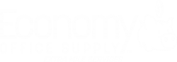 Economy Office Supply Footer Logo