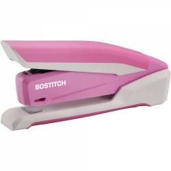 Bostitch Incourage Desktop Stapler Pink