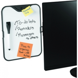 3M Monitor Whiteboard Holder