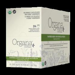 Organa  Tea