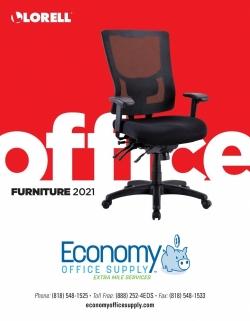 Economy Lorell Budget Friendly Furniture Catalog