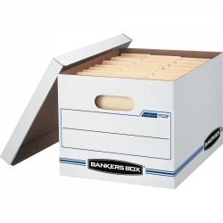 Fellowes STOR/FILE Storage Box