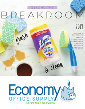 2019 Breakroom Catalog