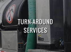 Turn-Around Services