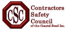 Contractors Safety Council of the Costal Bend Inc.