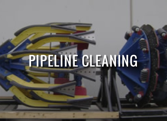 Pipeline Cleaning