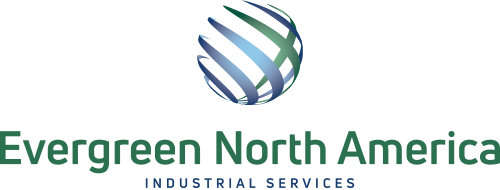 Evergreen North America Industrial Services logo