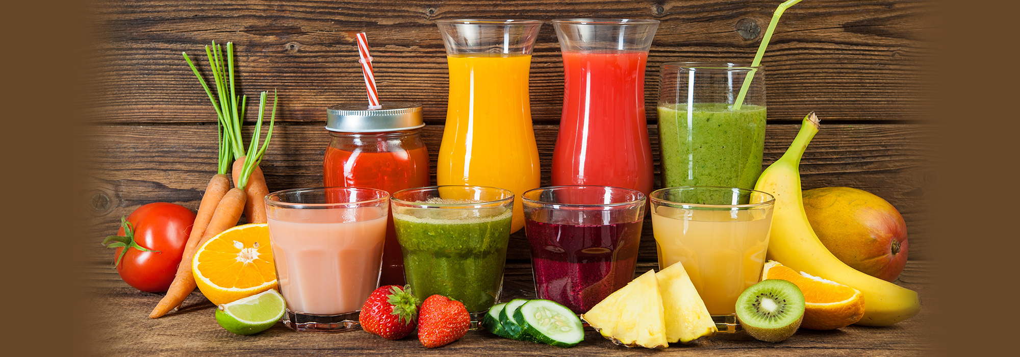 home quality processed fruit vegetable purees juices