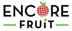 Encore Fruit Marketing Logo