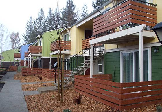 Southcrest Apartments