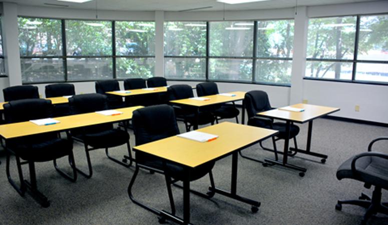 Carolina Conference Room Set-up 1