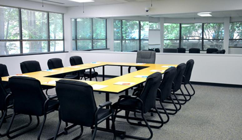 Carolina conference room set-up 2