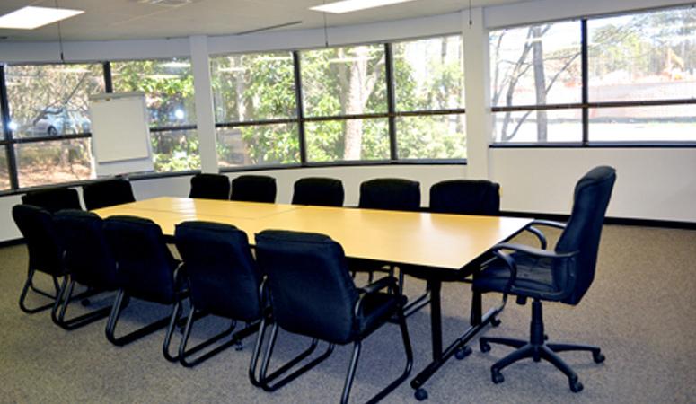 Carolina Conference Room Set-up 3