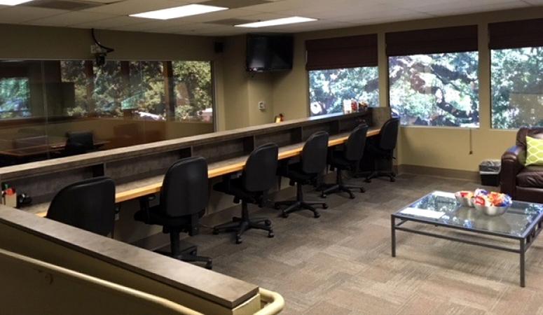 Oak Viewing Room