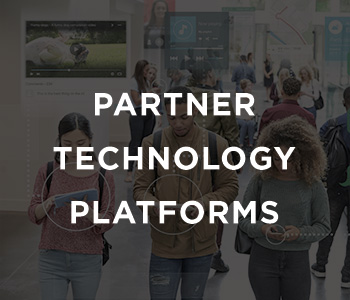 Partner Technology Platforms