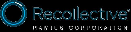 Recollective by Ramius Corporation logo