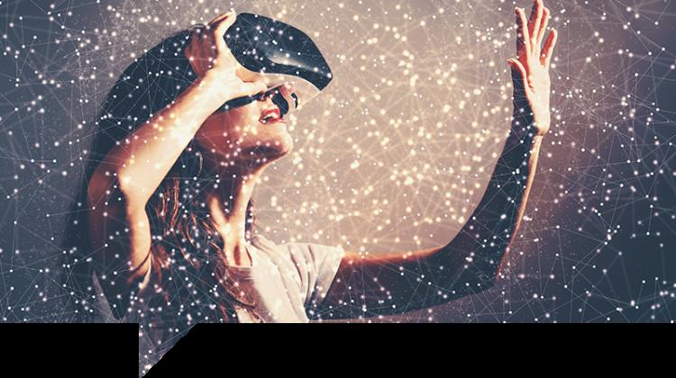 Isobar Virtual Reality