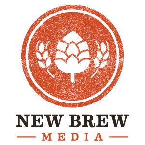 New Brew Media Logo