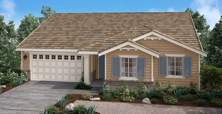 Plan 2396 Traditional