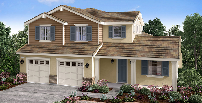Plan 3091 Traditional