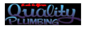 Quality Plumbing Logo