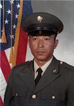 Flavio R. Villareal (1934-2001)