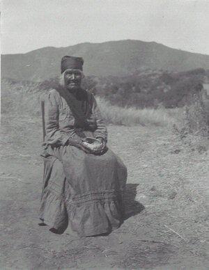 Angela Guecheno- LaChappa
