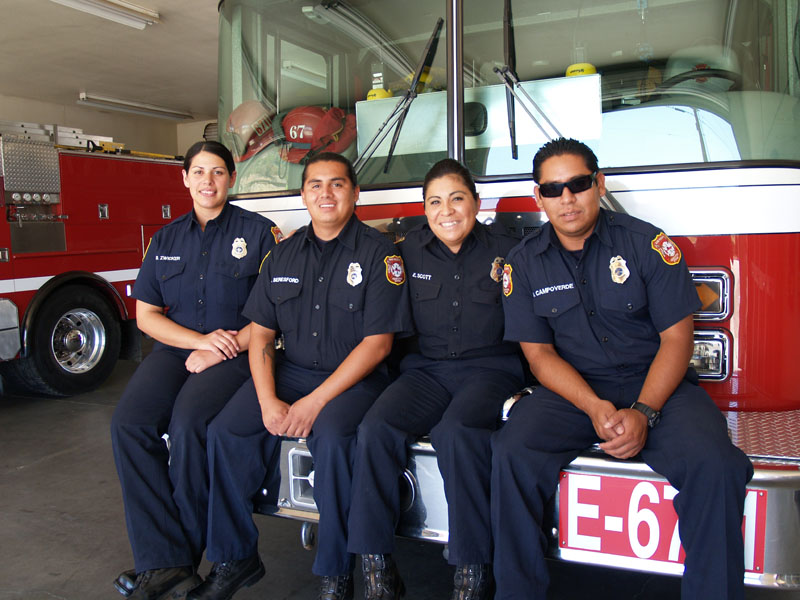 San Pasqual Fire Department