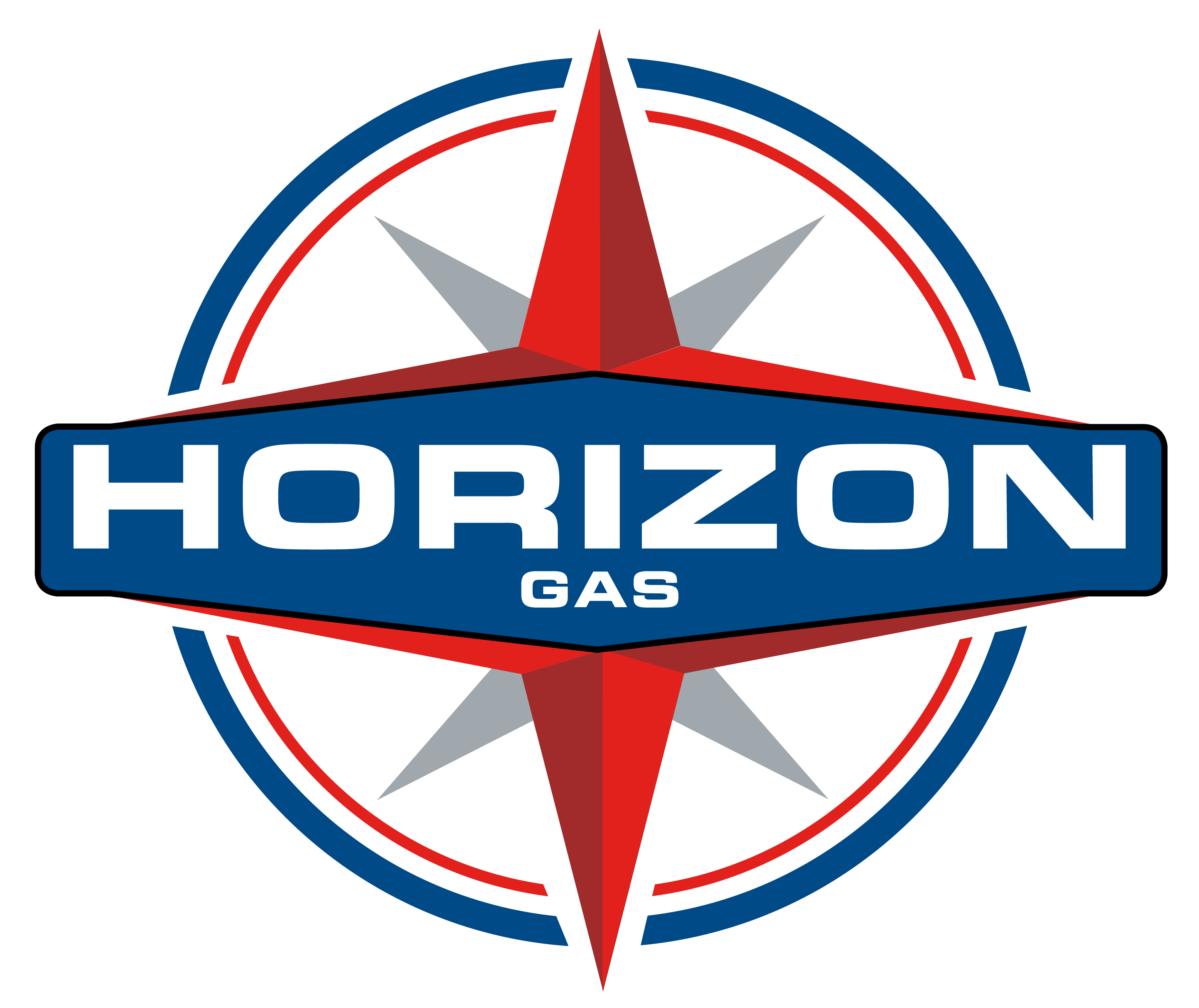 Horizon Gas Station