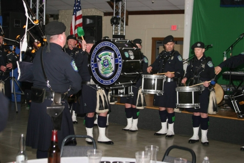 2016 Pipes & Drums eMERALD eVENING
