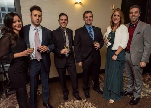 Annual Awards Banquet 2017