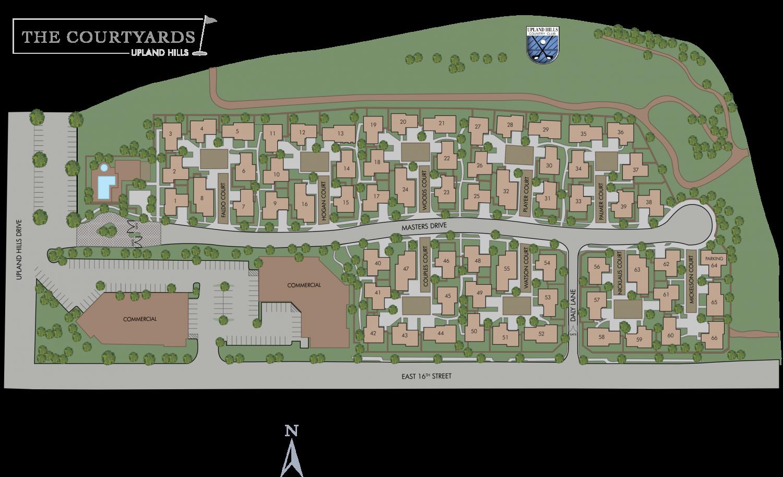 Signature Series Community Map