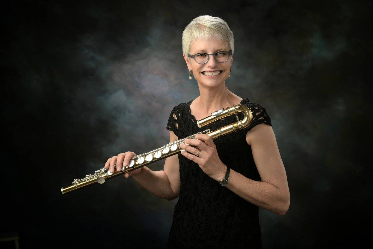 FluteSonic Orchestra Studio Portraits